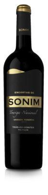 SONIM_reserva_touriga Nacional