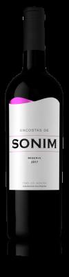 SONIM_reserva_tinto_2017